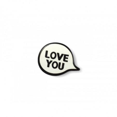Fashion LOVE YOU, cm.30mm