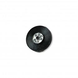 Fashion PIN VINYL, Emaille, cm.20mm, Platte Record LP